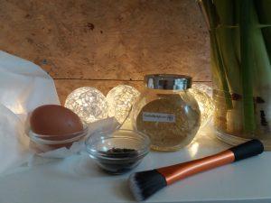 DIY Skin care masks